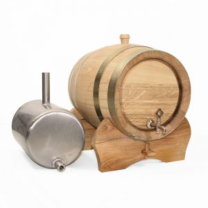 10 Litres Cocktail Serving Barrel