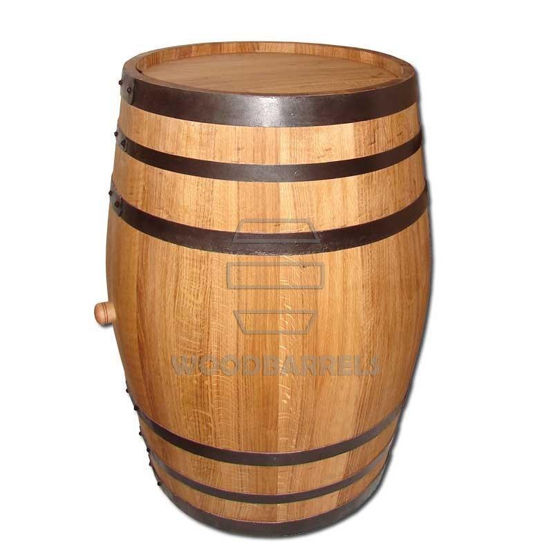225 Litres Wine Barrel Xlarge Woodbarrels Shop