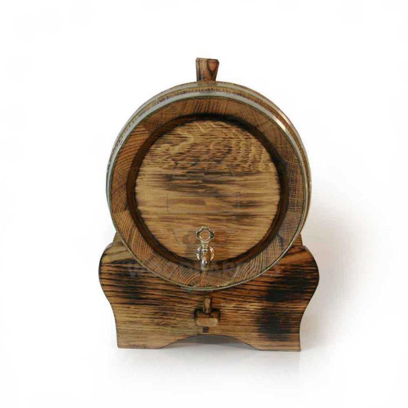 5 litre barrel