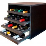 Cube Wine Rack 16 bottles