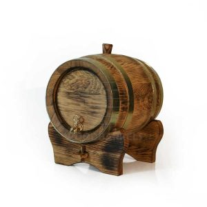 3 litre wine barrel