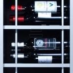 Wine Rack Display 64 bottles