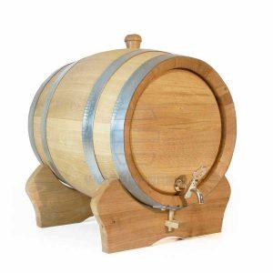 20l oak barrel