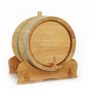 30 litre wine barrel