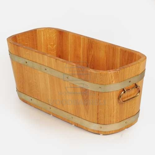 Garden Planters, Wooden Bucket UK, Water Bucket Sale