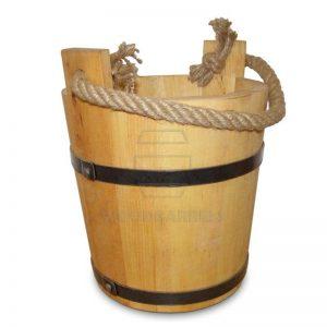 Alder Bucket 11 litres