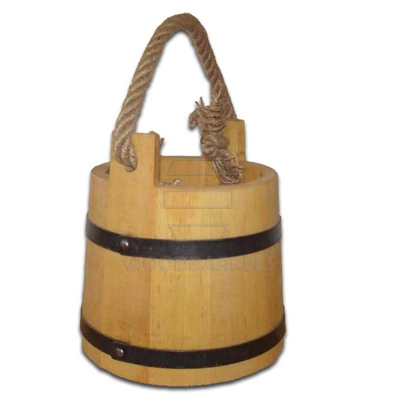 Alder Bucket 2.5 litres
