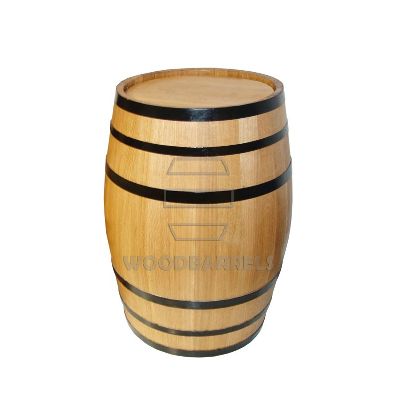 Wooden Display Barrel Uk