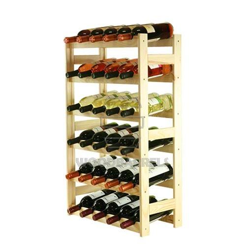 wine cellar rack
