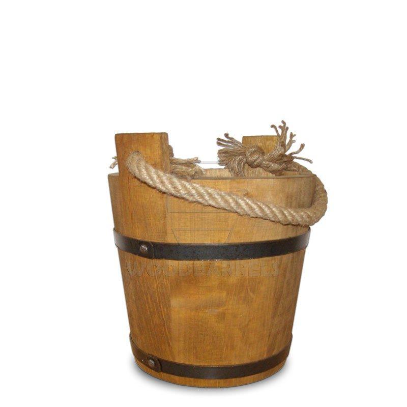 Alder Bucket 5 litres