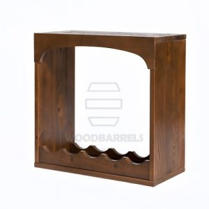 Cube Wine Rack 26 bottles