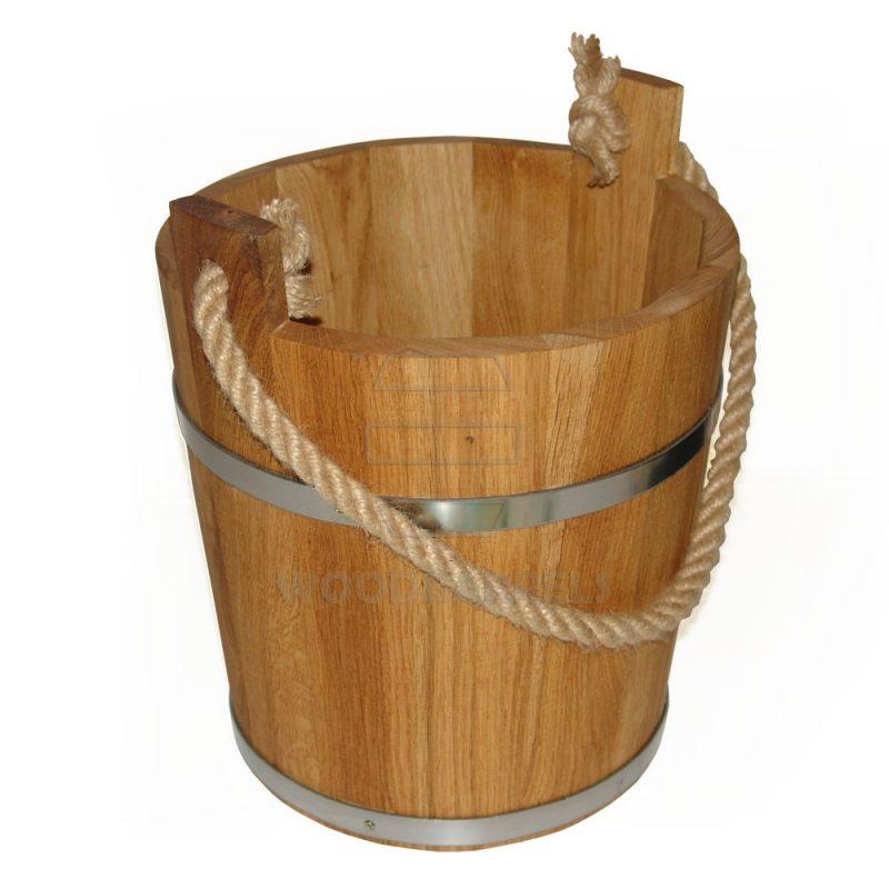 Oak Bucket 10 litres