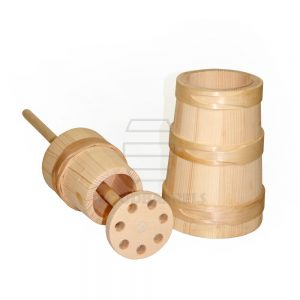Small Butter Churn 3l