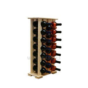 Wine Rack 20 bottles