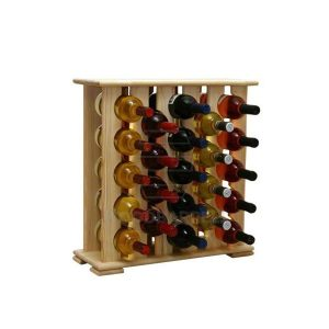 Wine Rack 23 bottles