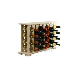 Wine Rack 25 bottles