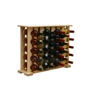 Wine Rack 32 bottles