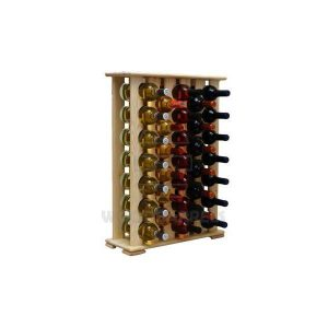 Wine Rack 33 bottles