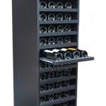 Wine Rack Display 68 bottles