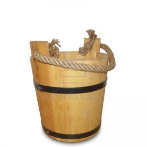 Alder Bucket 3.5 litres