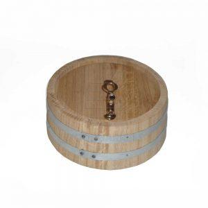 barrel ends