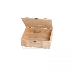 Wine Crates for 3 bottles