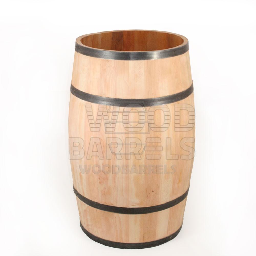 Wooden Display Barrel 600 Litres
