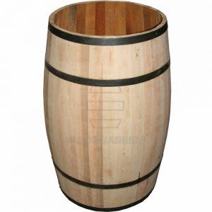 large display barrels
