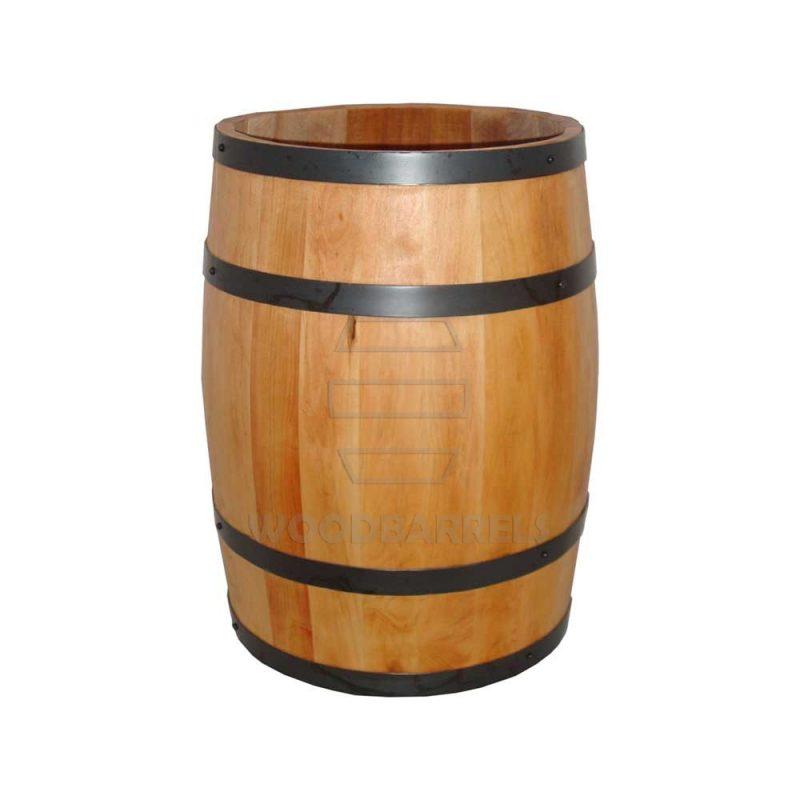 display barrels