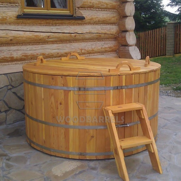 Wine Oak Barrels Hand Made By Master Coopers For All Wine