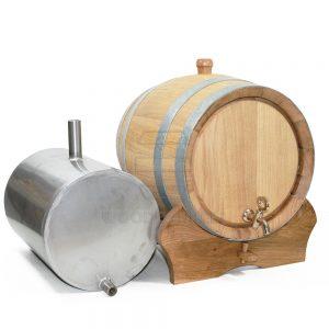 20 Litres Cocktail Serving Barrel