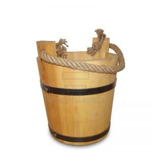 Alder Bucket 6 litres