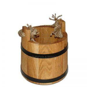 Oak Bucket 5 litres