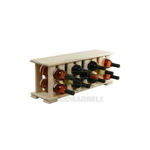 Wine Rack 11 bottles