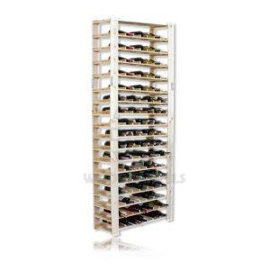 Wine Rack 119 bottles