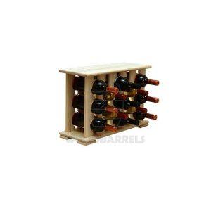 Wine Rack 13 bottles