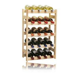 Wine Rack 20 bottles