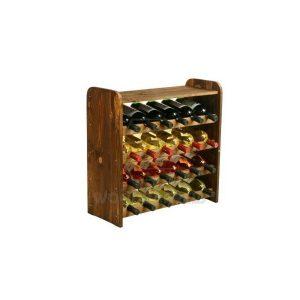 Wine Rack 24 bottles