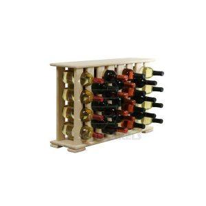 Wine Rack 25 bottles