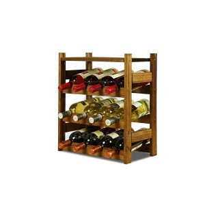 Wine Rack for 12 bottles