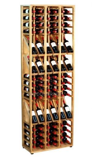 Wooden Wine Rack Display 18 brands