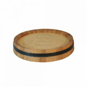 decorative barrel ends