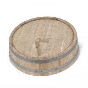 decorative barrel end