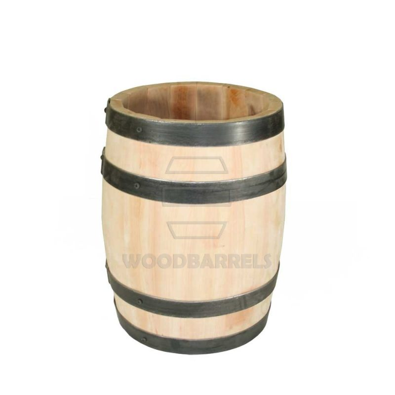 small display barrel
